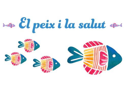 El peix i la salut