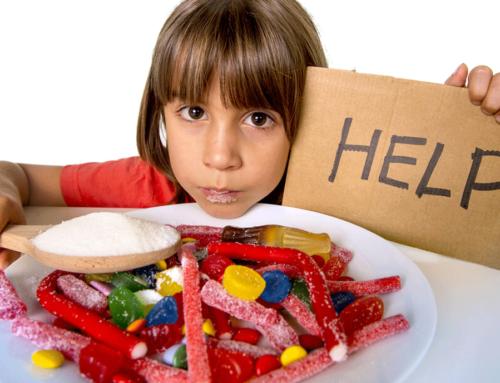 El sucre i la salut